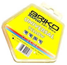 MAPLUS Universal Solid Yellow 100 g