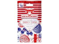 CHIMPANZEE ENERGY CHEWS Forest Fruit 50 g