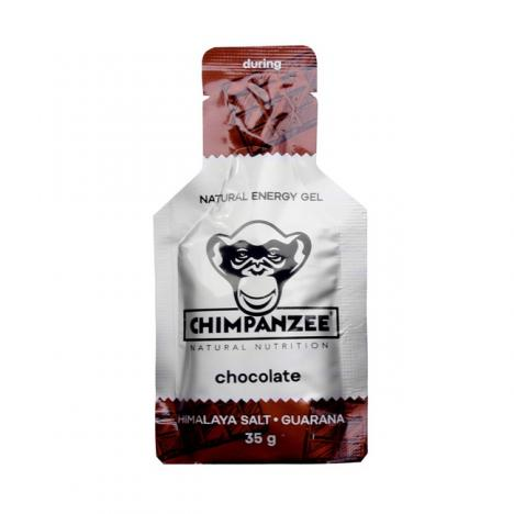 CHIMPANZEE ENERGY GEL chocolate 35g