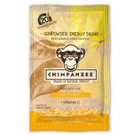 CHIMPANZEE GUNPOWDER ENERGY DRINK Lemon 30 g
