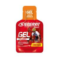 ENERVIT GEL pomeranč 25 ml