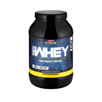 ENERVIT 100% WHEY PROTEIN concentrate banán 900 g