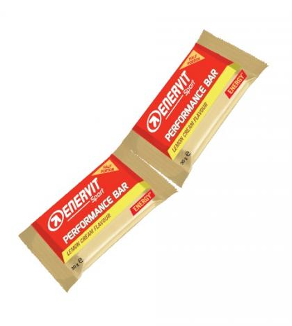 ENERVIT PERFORMANCE BAR citron 30 g