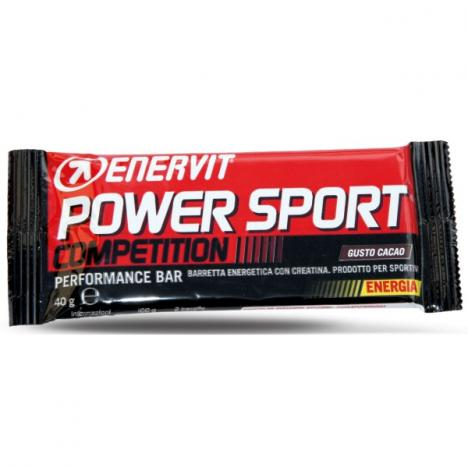 ENERVIT POWER SPORT COMPETITION kakao 40 g