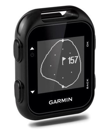GARMIN APPROACH G10 Lifetime