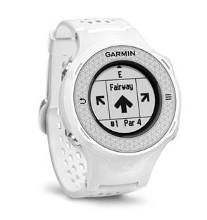 GARMIN APPROACH S4 White Lifetime
