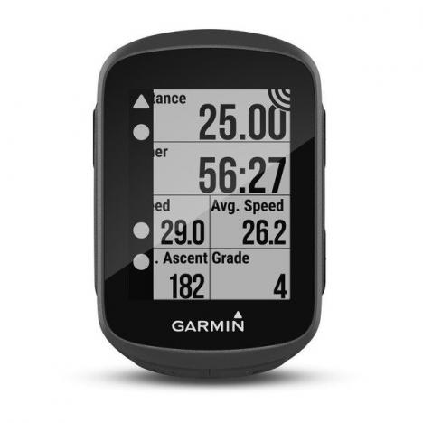 GARMIN EDGE 130 HR Premium