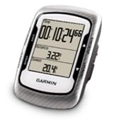 GARMIN EDGE 500 Black