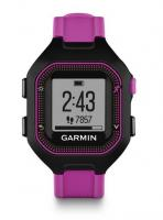 GARMIN FORERUNNER 25 Black Purple S