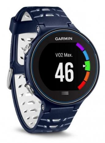 GARMIN FORERUNNER 630 HR RUN2 Blue