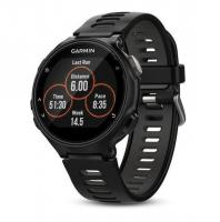 GARMIN FORERUNNER 735XT HR Run2 Black