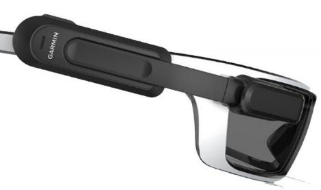 GARMIN VARIA Vision - head-up displej