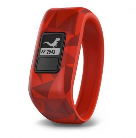 GARMIN VIVOFIT junior Lava