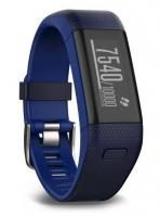 GARMIN VIVOSMART Optic GPS Blue L
