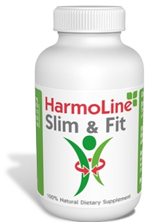 HARMOLINE Slim & Fit