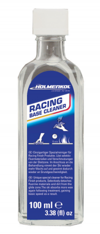 HOLMENKOL Čistič Racing Base Cleaner 100ml