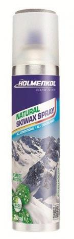 HOLMENKOL Natural Skiwax Spray 200 ml new