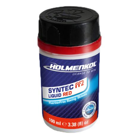 HOLMENKOL Syntec FF2 Liquid RED 100 ml