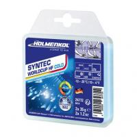 HOLMENKOL Syntec WorldCup HF COLD 2x35g