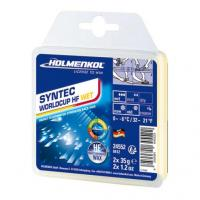HOLMENKOL Syntec WorldCup HF WET 2x35g