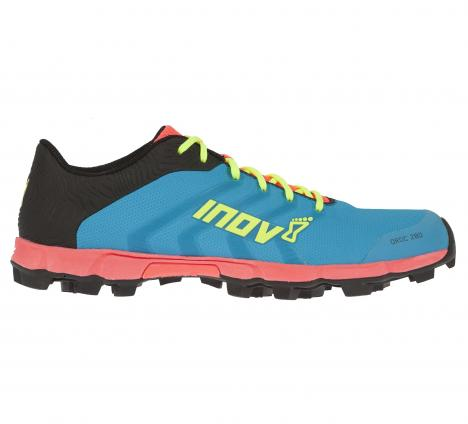 INOV-8 OROC 280 v2 blue/pink/yellow