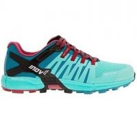 INOV-8 ROCLITE 305 teal/dark red/black