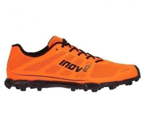INOV-8 X-TALON 210 orange/black