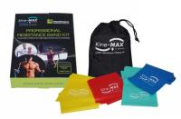 KINEMAX PROFESSIONAL RESISTANCE BAND - LEVEL 1-4