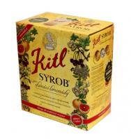 KITL Syrob Okurka 5 l bag-in-box