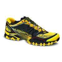 LA SPORTIVA BUSHIDO Yellow Black