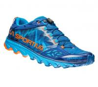 LA SPORTIVA HELIOS 2.0 Men Blue Flame