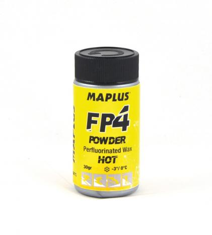 MAPLUS FP4 HOT-S 30g