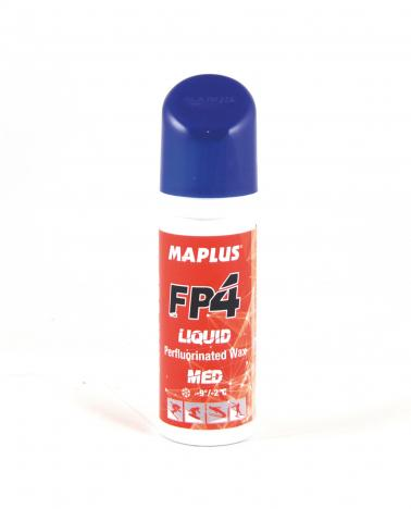 MAPLUS FP4 MED 50ml