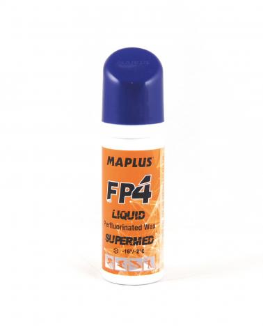 MAPLUS FP4 SUPERMED 50ml