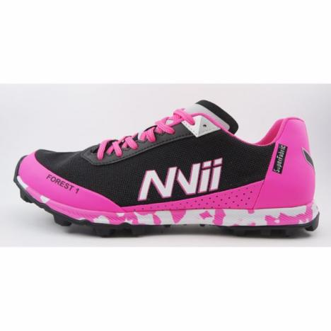 NVII FOREST 1 black/pink