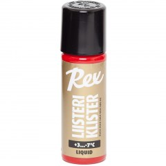 REX Instant Klister Gold, 60ml