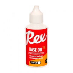 REX Fluor Base Oil 2.0, 250 ml