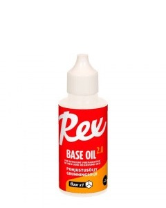 REX Fluor Base Oil 2.0, 50 ml
