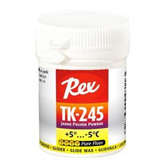 REX TK-245 Fluoro Powder, 30 g