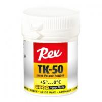REX TK-50 Fluoro Powder, 30 g