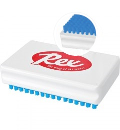 REX Nylon brush, soft