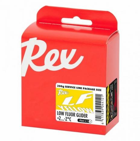 REX LF Glider Yellow 2*100 g