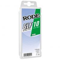 RODE LOW FLUOR WAX GLF 10 GREEN, 180 g, -10°C/-20°C