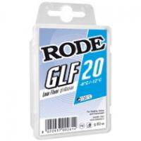 RODE LOW FLUOR WAX GLF 20 BLUE, 60 g, -6°C/-12°C