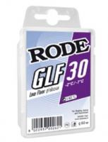 RODE LOW FLUOR WAX GLF 30 VIOLET, 60 g, -2°C/-7°C