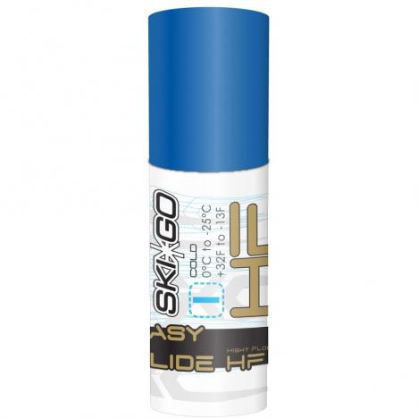 SKIGO High Fluor Liquid HF Blue/Cold 100 ml