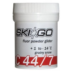 SKIGO Powder C44/7 30 g