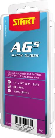 START AG5 purple 90 g