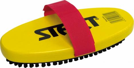 START Oval Steel Brush