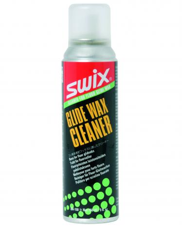SWIX GLIDE WAX CLEANER spray 150 ml I84-150
